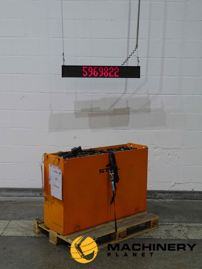 Other48V/620AH/67% Electric Other Warehouse Equipment