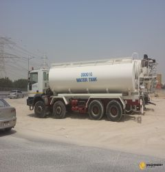 IVECO Tanker