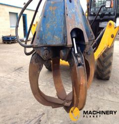 McQuaid 13T - 20T Orange Peel 4 Finger Selector Grab
