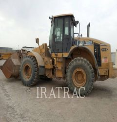 CATERPILLAR 962H 2006 WHEEL LOADERS/INTEGRATED TOOLCARRIERS 4257664