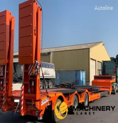 2020 YEAR NEW LOWBED TRAILER FOR SALE (MANUFACTURER COMPANY)