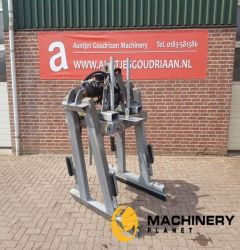 A-grip 1000 stenenklem grapple