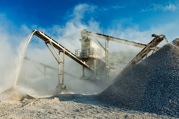 Used_Crushing_Equipment_For_Sale