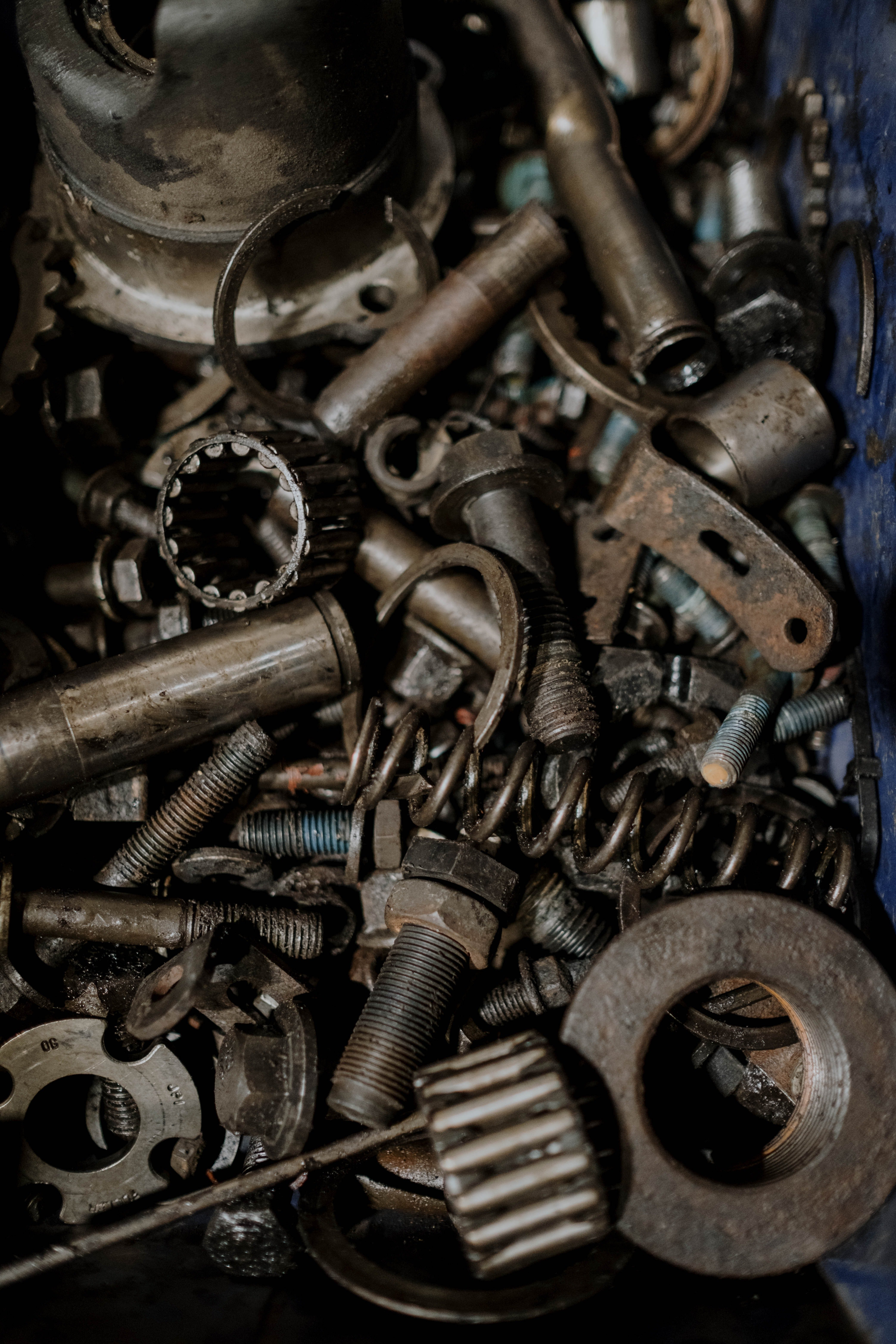 Used_Spare_Parts_For_Sale